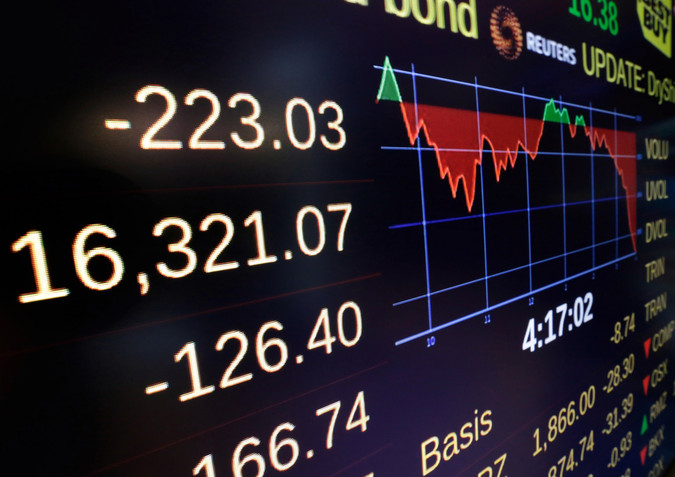Key indicators of world commodity, stock and currency markets (01.05.
