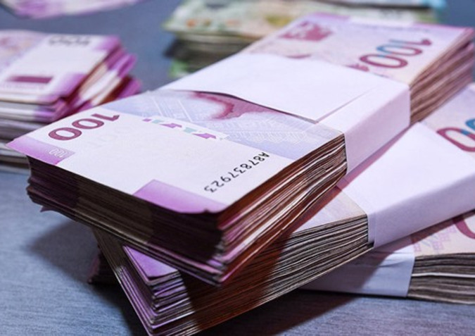 Deficit of Azerbaijan's balance of payments observed in 1Q2020