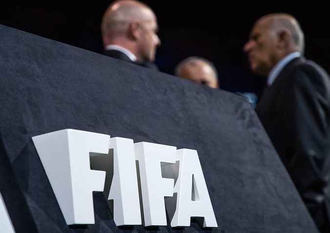 FIFA reveals number of players claiming financial support