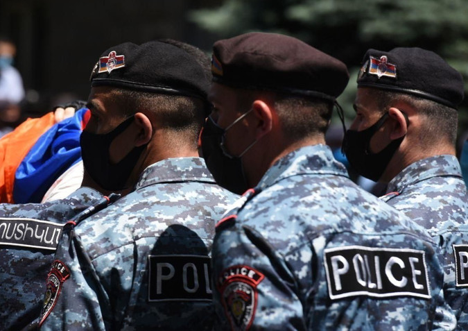 Armenia to extend state of emergency by late this year