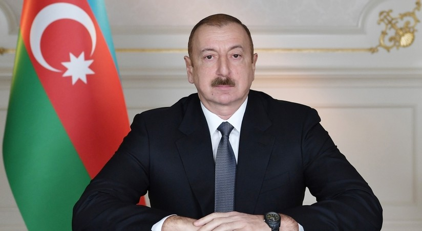 Armenian soldiers could not cross even an inch into Azerbaijan: Ilham Aliyev
