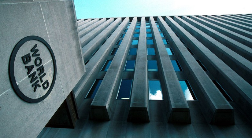 World Bank to allocate $100 million for Ukraine to fight COVID-19