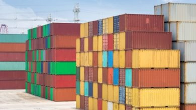 Global trade jumps 10% in 1Q21