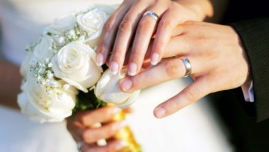 Azerbaijan records 10,334 marriages and 3,704 divorces