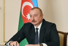 Ilham Aliyev: Azerbaijan among leading countries in coping with pandemic