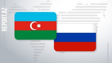 Azerbaijani and Russian Foreign Ministries hold political consultations