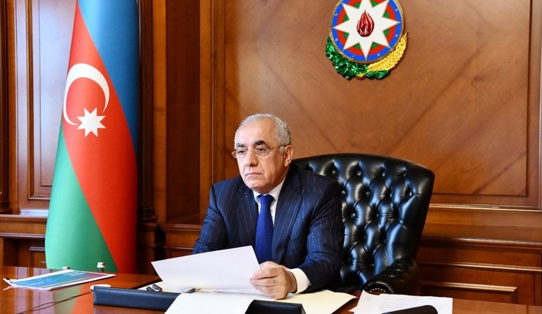 Azerbaijani Cabinet of Ministers mulls preparations for final matches of UEFA EURO 2020