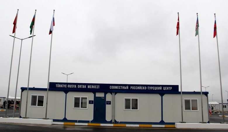 Russia, Turkey assess operation of joint monitoring center in Karabakh