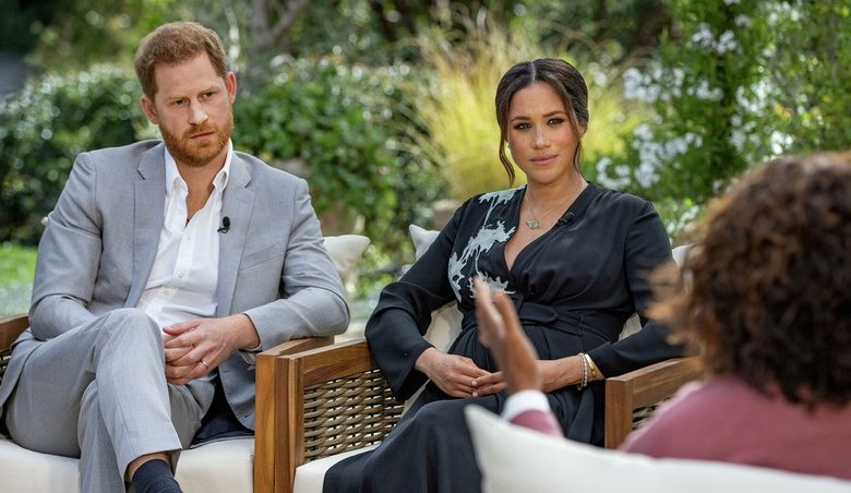 Prince Harry, Meghan Markle accuse BBC of libel over report on their daughter's name
