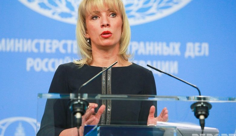 Russia hopes for acceleration of demining process in Karabakh
