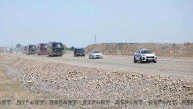 Foreign diplomats to witness Armenia's crimes in Aghdam