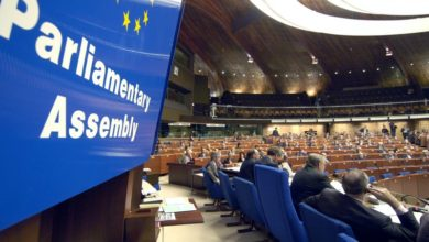 PACE rapporteur welcomes Azerbaijan's release of Armenian captives
