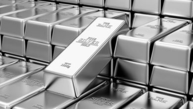 Azerbaijan's silver production rises by over 16%