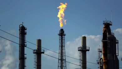Azerbaijan sees nearly 8% rise in marketable gas production