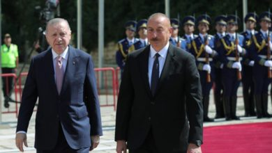 Erdogan: We are in Shusha on National Salvation Day - VIDEO