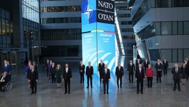 NATO final document - Acknowledgement of liberation of Azerbaijani lands - COMMENTARY