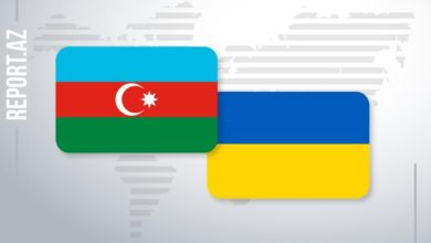 Ukrainian city ready to ink twinning agreement with one of Azerbaijani cities liberated from occupation