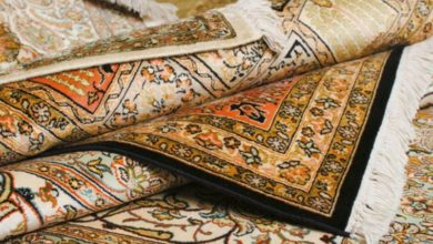 Azerbaijan increases imports of carpets by over 50%