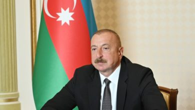 Ilham Aliyev: We observe attempts by Armenia to strengthen its relations with Islamic countries