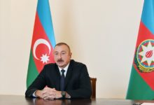 President: We would like to see OIC countries participate in reconstruction of liberated territories