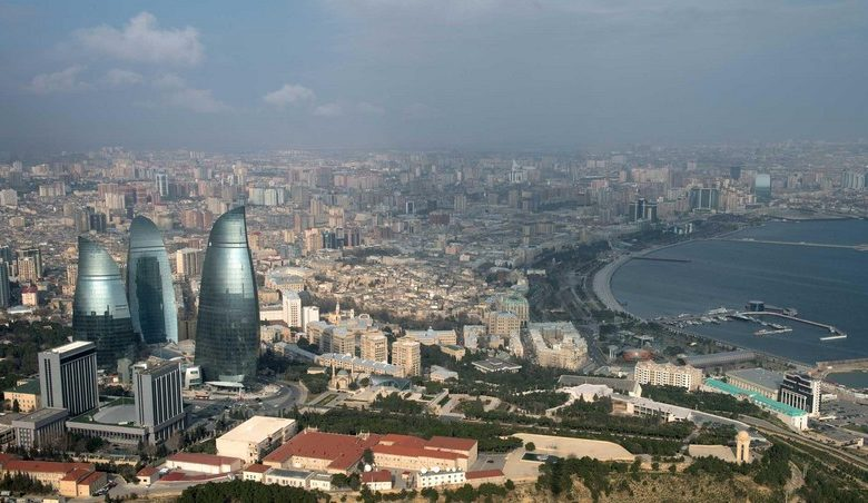Expert: Azerbaijan is country of interest to EU in all spheres