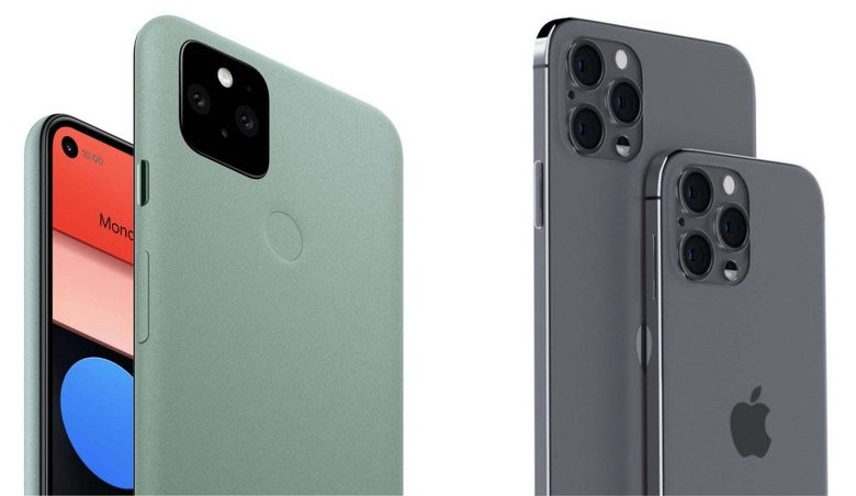 All iPhone 2022 models to support 5G connectivity