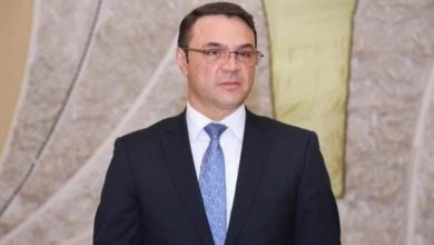 Issue of Azerbaijani MP who used force against police officer to be raised in parliament
