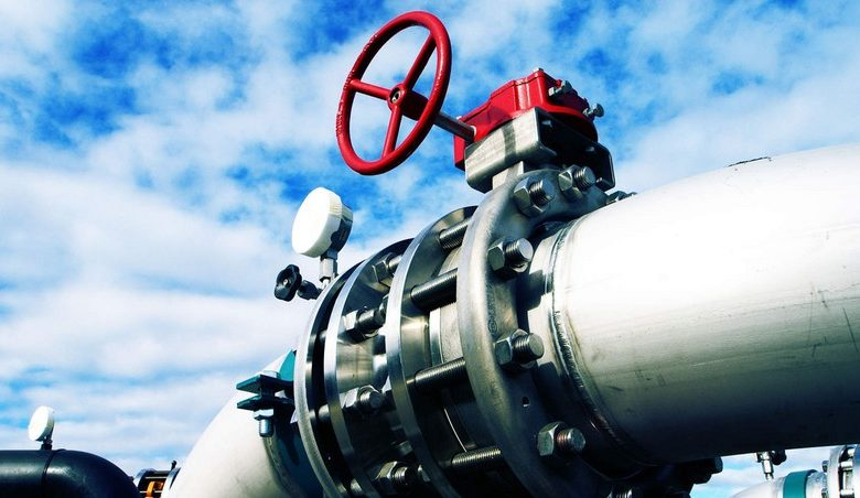Spot gas price in Europe exceeds $480
