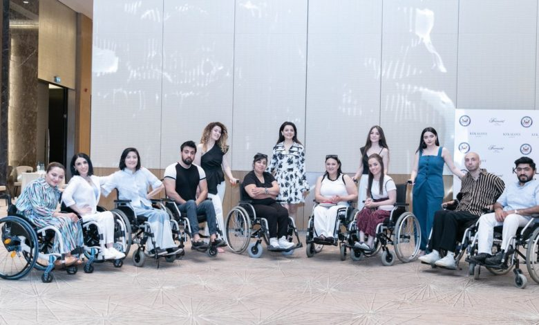 Style and comfort in one: Adaptive clothing for people with disabilities