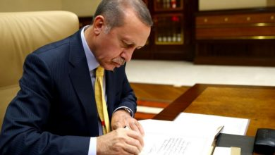 Erdogan approves MoU signed with Azerbaijan