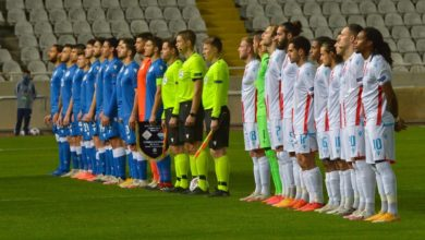 World Cup-2022: Luxembourg FC announces players for match vs. Azerbaijan