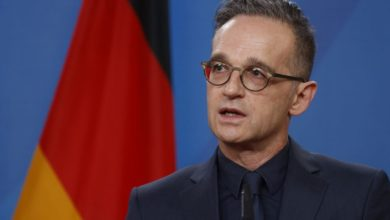 German FM: Evacuation options from Afghanistan may change after August 31