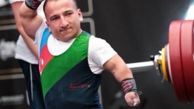 Tokyo 2020: Azerbaijan's first Paralympic athlete to join competitions