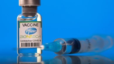 Pfizer says three months needed to create vaccine against strain of concern