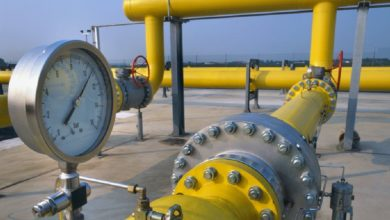 China's CNPC to get another 51B cubic meters of Turkmen gas