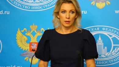 Zakharova says unfailing implementation of Karabakh agreements 'is a priority'