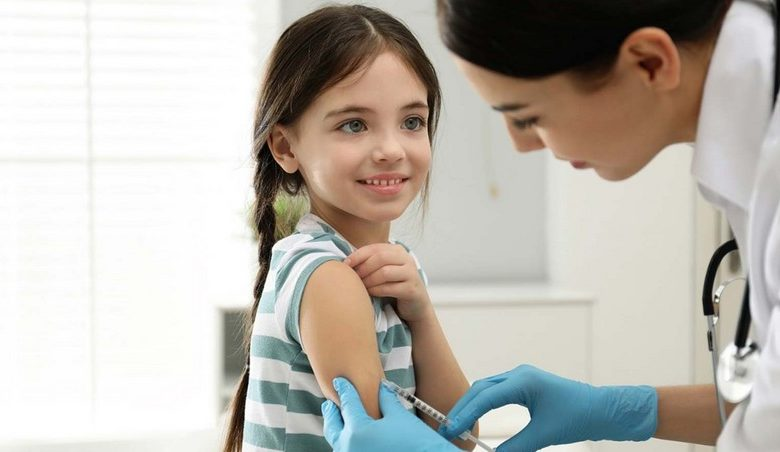 BioNTech cofounder says children can be vaccinated this year