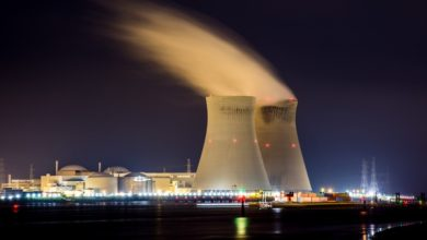 IAEA expects growth in nuclear energy use by 2050