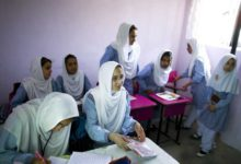 Afghan students urge Taliban government to reopen secondary schools