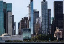 Date of opening 36-story Turkish home in New York revealed