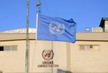UN Security Council extends its mission in Afghanistan for six more months