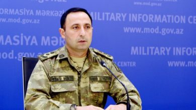 Statement of Russian Defense Ministry is regrettable, says Azerbaijani ministry
