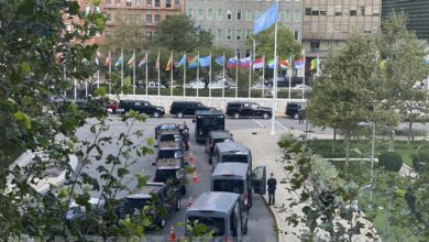New York to host meeting of GUAM FMs