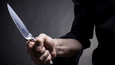 Two people stabbed in Dmanisi