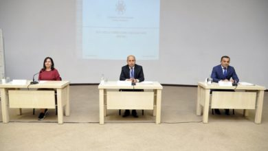 Schools will continue to offer online lessons in Azerbaijan